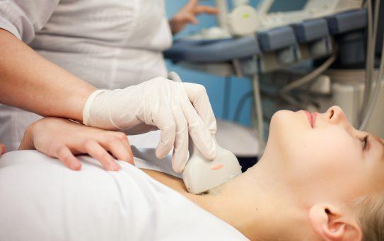 Szkolenie specjalistyczne z zakresu usg szyi i tarczycy